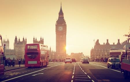 Londres : vente flash week-end 4j/3n en hôtel 4* + petits-déjeuners, vols inclus, - 77%