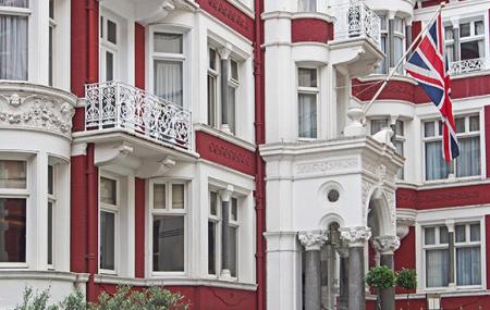 Londres : vente flash, week-end 3j/2n en hôtel 4* + petits-déjeuners + vols, - 80 %