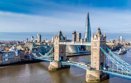 Pâques & ponts de mai : 3 ou 4 nuits + vols, Londres, Barcelone, Rome, Prague, Porto...