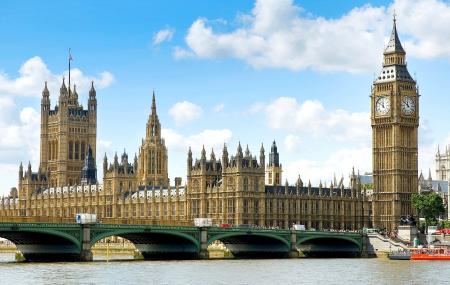 Londres : vente flash, week-end 3j/2n en hôtel 3* + petits-déjeuners