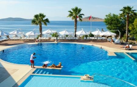 Séjours : vacances d'été, 8j/7n en clubs tout compris, - 45%