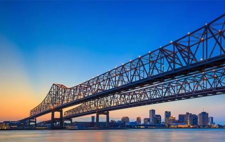 Etats-Unis : Road trip 15j/14n dans le sud, hôtels + location voiture + vols