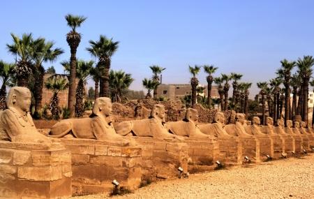 Croisière sur le Nil : 8j7n en bateau 5* + pension complète, transferts & vols inclus