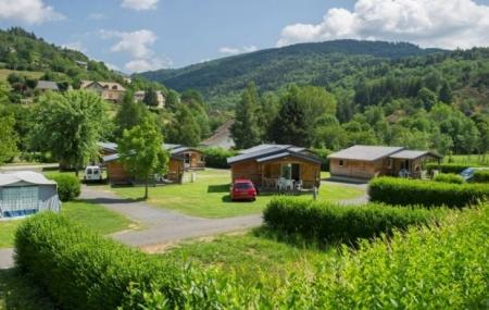 Locations Nature : 8j/7n en chalets, gîtes ou cabanes à la campagne, dispos printemps/été