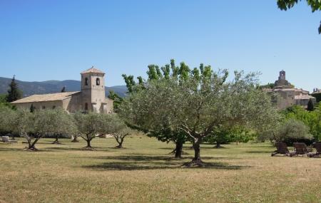 Trésors de Provence : vente flash week-end 2j/1n en hôtels 4* & 5*