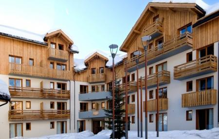 Alpes du Sud : 8j/7n en résidence proche pistes + piscine chauffée, dispos vacances de Noël, - 24%