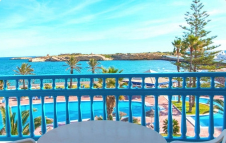 Tunisie, Monastir : vente flash, séjour 8j/7n en hôtel 4* tout compris + vols