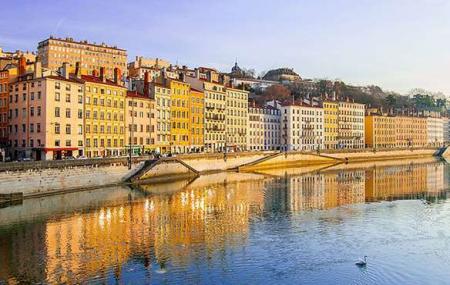 Lyon : vente flash, week-end 2j/1n en hôtel 4* + petits-déjeuners, - 37%