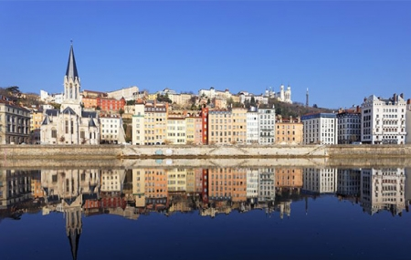 Lyon: promo week-end 2j/1n en appart'hôtel 4* + petit-déjeuner, - 20%