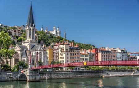 Lyon : week-end 2j/1n en appart'hôtel 4* + petit-déjeuners, - 20%