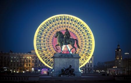 Lyon : week-end 2j/1n en appart-hôtel 4* + petit-déjeuner, dispos Fête des Lumières