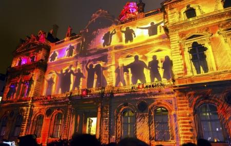 Lyon : week-end fête des Lumières, 2j/1n en appart hôtel 4* & petit-déjeuner, - 30%