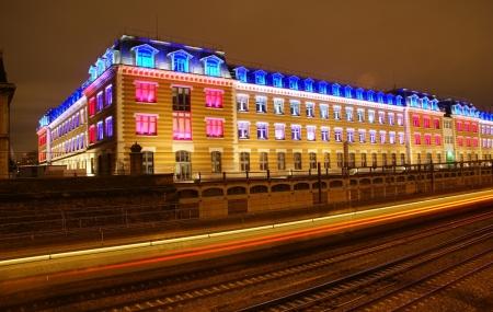 Lyon : week-end fête des Lumières, 2j/1n en appart hôtel 4* & petit-déjeuner