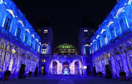 Lyon, Fêtes des Lumières : week-end 2j/1n en hôtel 4* + petit-déjeuner