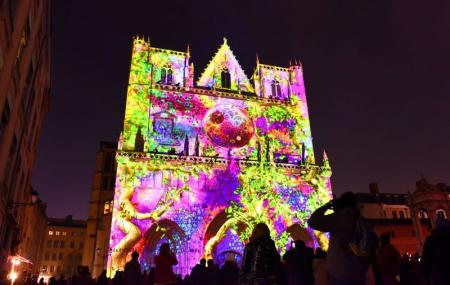 Lyon, Fête des Lumières : week-end 2j/1n en hôtel Mama Shelter bien situé