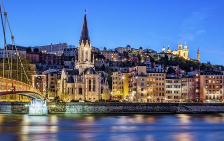 Lyon : vente flash, week-end 2j/1n en hôtel 4*+ petit-déjeuner, -43%