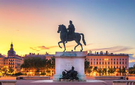 Lyon : week-end 2j/1n ou plus en hôtel 4* très bien situé