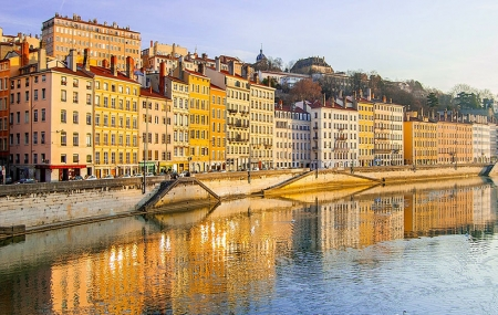 Lyon Est : week-end 2j/1n en hôtel 4* + petit-déjeuner & dîner en option