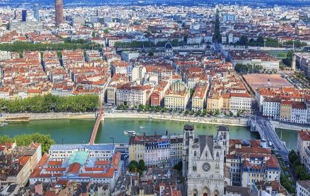 Lyon : promo week-end 2j/1n en hôtel 3*, petit-déjeuner inclus, - 15%