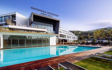 Algarve version luxe : week-end 4j/3n en hôtel 5* + petits-déjeuners + vols, - 61%