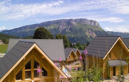 Montagne été : 8j/7n en résidence avec piscine + accès espace bien-être, jusqu'à - 40%