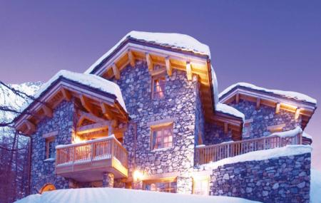 Locations ski : 1ère minute, 8j/7n en résidence grande capacité + espace bien-être