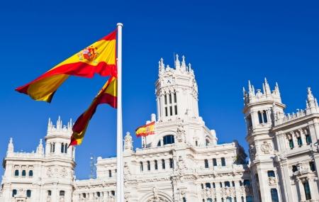 Madrid : vente flash, week-end 3j/2n en hôtel 4* + petits-déjeuners + vols