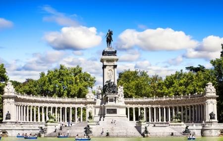Madrid : week-end 3j/2n en hôtels 3* bien situés, dispos hiver