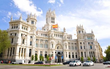 Madrid : vente flash, week-end 2j/1n en hôtel 3* + petit-déjeuner, - 80%