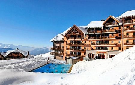 Ski : week-ends 3j/2n dernière minute, Alpes, Vosges et Pyrénées, - 25%