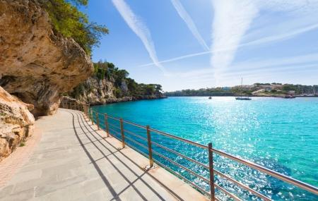 Baléares, Majorque : vente flash, séjour 8j/7n en hôtel 3* tout compris + vols