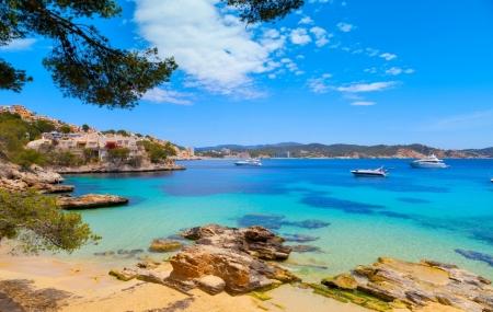 Majorque, Baléares : enchère, 8j/7n pour 2 pers. en 3* + petits-déjeuners + vols