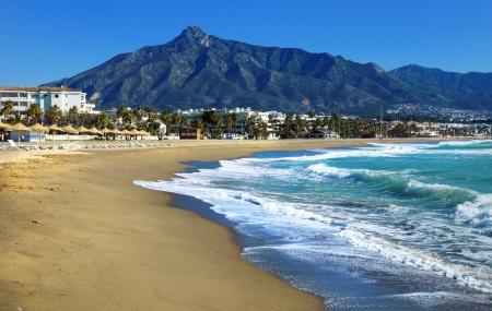 Autotour Andalousie : 8j/7n en hôtels 4* + petits-déjeuners + location de voiture & vols
