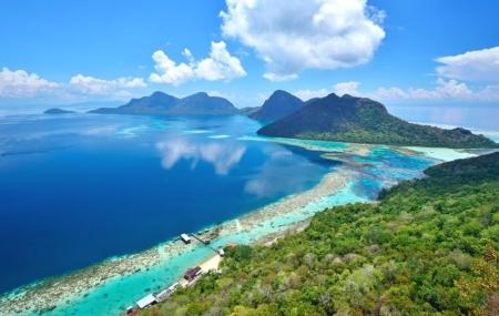 Malaisie : circuit 13j/10n en hôtels + petits-déjeuners + excursions + vols & transferts