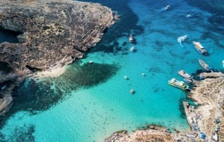 Malte : week-end 4j/3n en hôtel 4* + petits-déjeuners + vols