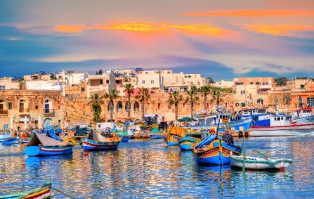 Malte : vente flash, week-end 4j/3n en hôtel 4* + demi-pension + loc. de voiture & vols