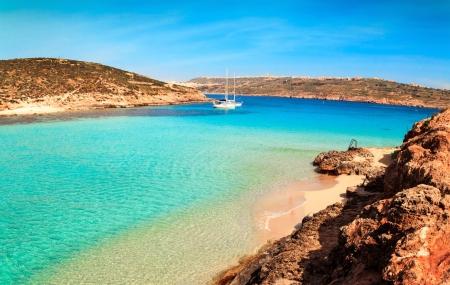 Malte : séjour 5j/4n en hôtel 4* + petits-déjeuners