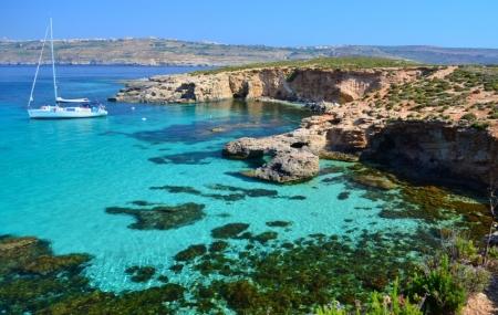 Malte : autotour 8j/7n en hôtels + pension + location de voiture & vols