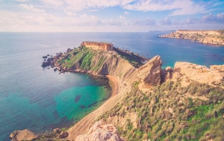 Malte : séjour 8j/7n en hôtel 4* + petits-déjeuners + vols