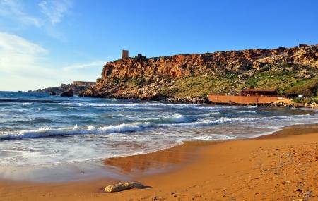 Malte : vente flash, séjour 5j/4n en hôtel 3* + petits-déjeuners + vols