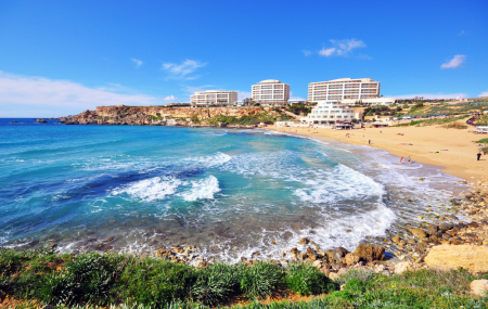 Malte : vente flash, week-end 3j/2n ou plus en hôtel 4*, vols Air France en option