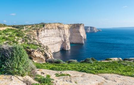 Malte : séjour 8j/7n en hôtel 4* avec plage privée + petits-déjeuners