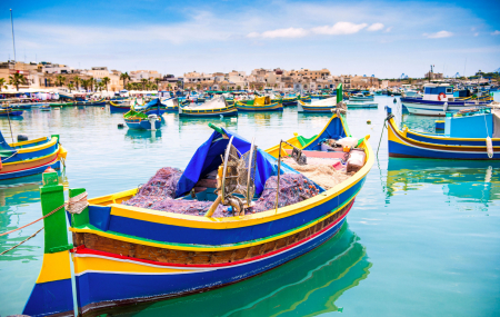 Malte : vente flash, 5j/4n en hôtel 4* + petits-déjeuners & vols