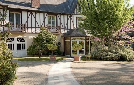 Normandie : vente flash week-end 2j/1n en hôtel 4* + petit-déjeuner & dîner étoilé, - 40%