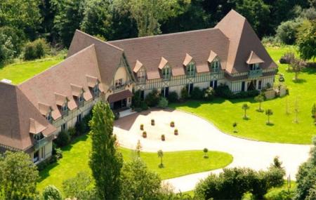 Proche Honfleur : vente flash, week-end, hôtel 4* + petit-déjeuner ou demi-pension
