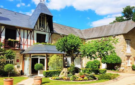Normandie : vente flash, 2j/1n en manoir 4* + petit-déjeuner & dîner gastronomique, - 30%