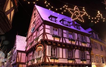 Alsace & Lorraine, marchés de Noël : 2j/1n à Strasbourg, Nancy, Mulhouse, Colmar... - 55%