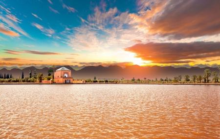 Marrakech : enchères, week-ends et séjours, vols & pensions selon offres