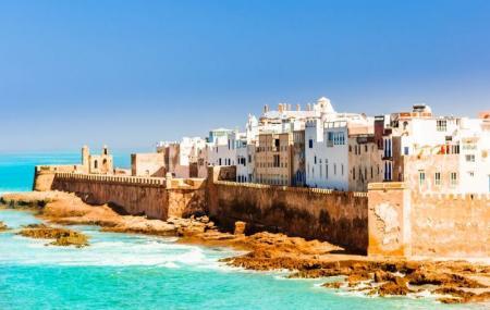Maroc : combiné Marrakech & Essaouira 8j/7n en hôtels  + pension selon offre, vols inclus