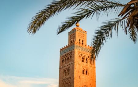 Marrakech : séjour 6j/5n en hôtel 4* + demi-pension + vols
